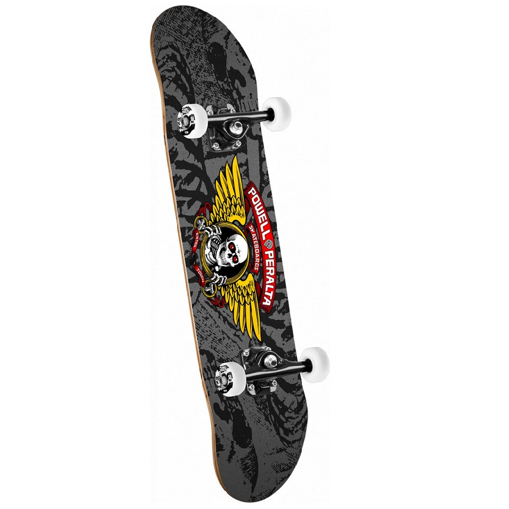 СКЕЙТБОРД POWELL PERALTA WINGED RIPPER 8.0 2019