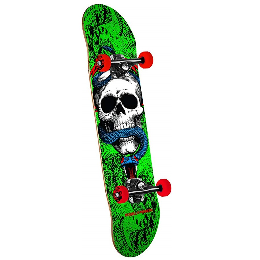 СКЕЙТБОРД POWELL PERALTA SKULL & SNAKE 13 ONE OFF 7.75 2019