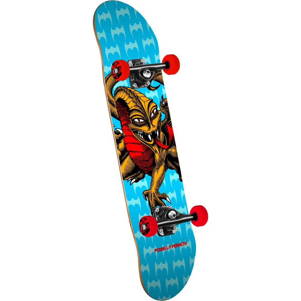 СКЕЙТБОРД POWELL PERALTA CABALLERO DRAGON 13 ONE OFF 2019