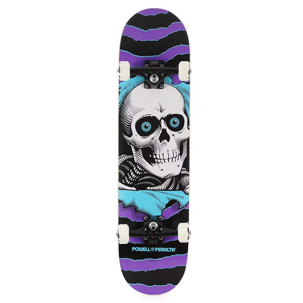 СКЕЙТБОРД POWELL PERALTA RIPPER ONE OFF 8.0 2019