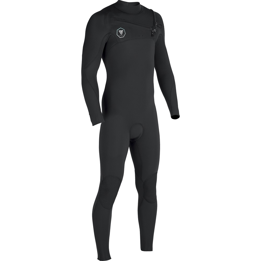 ГИДРОКОСТЮМ VISSLA SEVEN SEAS 4-3 FULL CHEST ZIP 2019