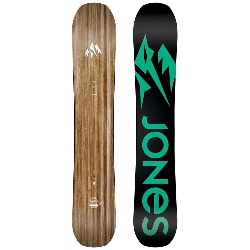 СНОУБОРД JONES FLAGSHIP WOMENS 2019