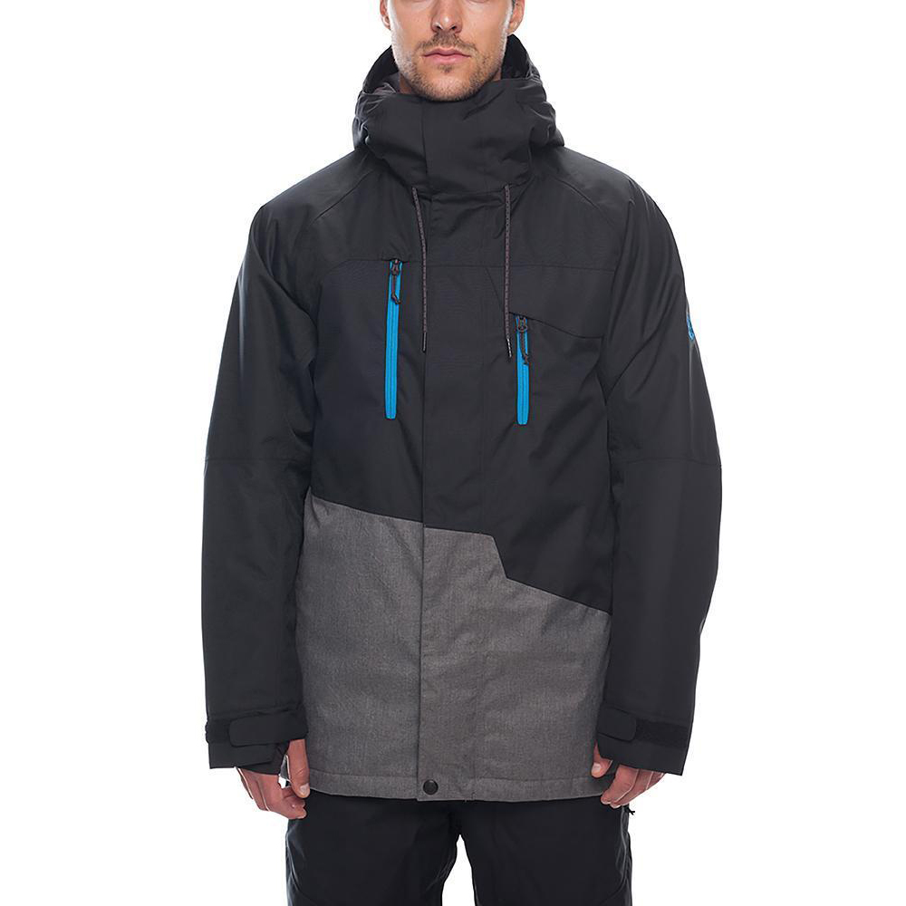 КУРТКА 686 AUTHENTIC 10k/10k Geo Insulated 2019