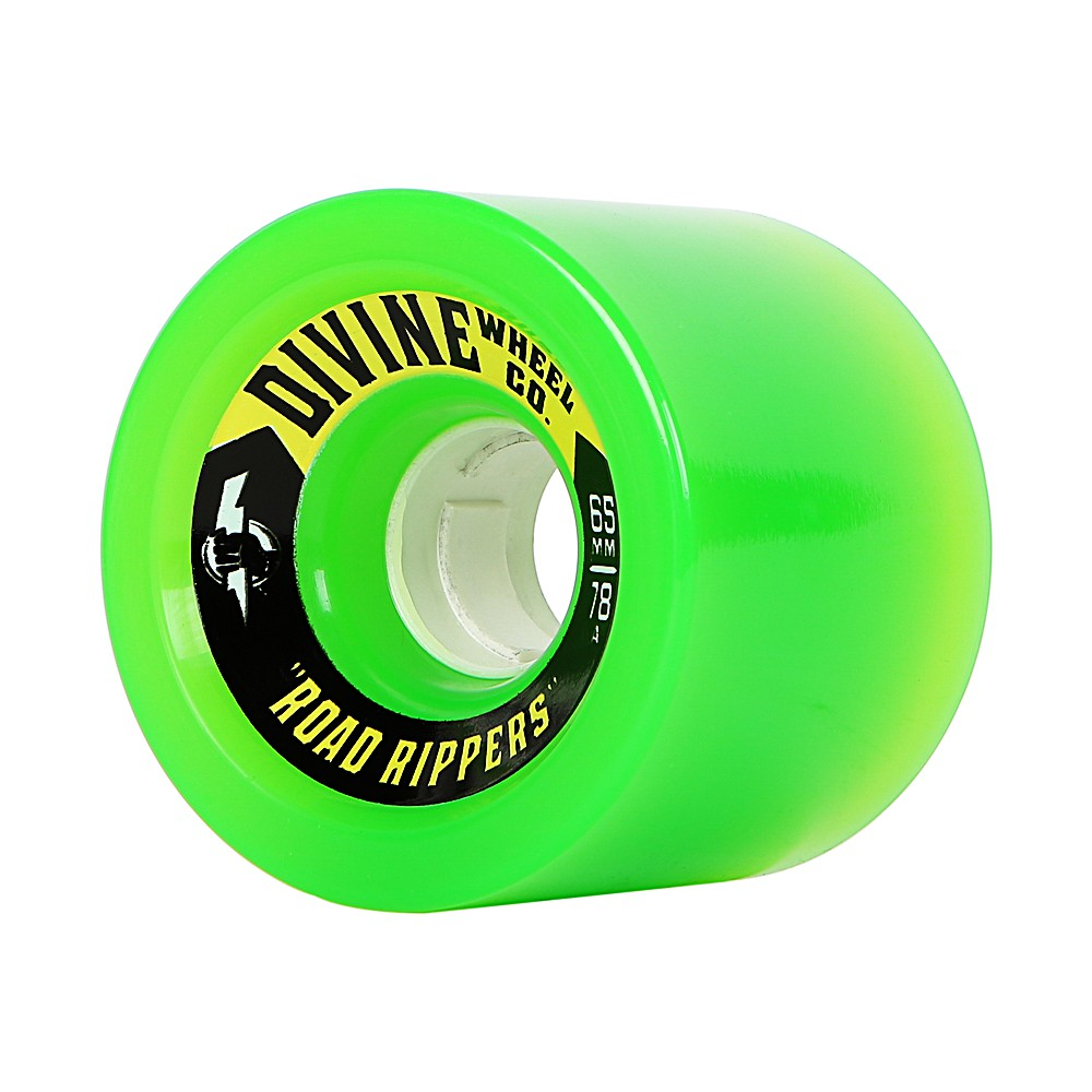 КОЛЕСА DIVINE ROAD RIPPERS 65MM 2015