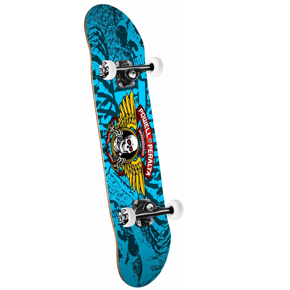 СКЕЙТБОРД POWELL PERALTA WINGED RIPPER 7.0 2019