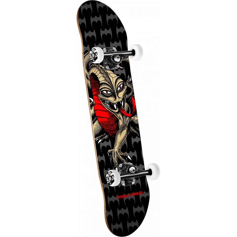 СКЕЙТБОРД POWELL PERALTA CABALLERO DRAGON ONE OFF 2019