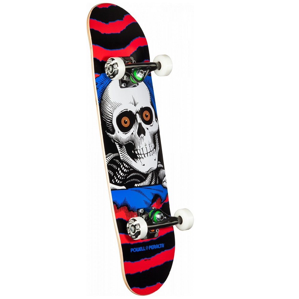 СКЕЙТБОРД POWELL PERALTA RIPPER ONE OFF 7.5 2019
