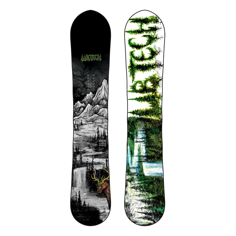 СНОУБОРД LIB TECH SKUNK APE HP C2 2020