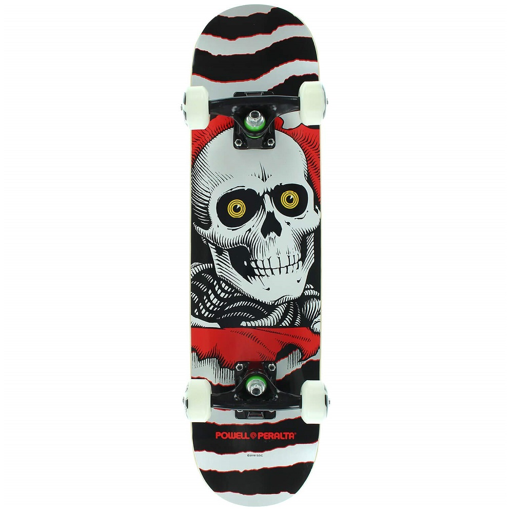 СКЕЙТБОРД POWELL PERALTA RIPPER 13 ONE OFF 2019