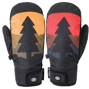 ВАРЕЖКИ 686 MNS MOUNTAIN MITT 2021