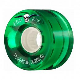 КОЛЕСА POWELL PERALTA H8 CLEAR CRUISER 55MM 2020