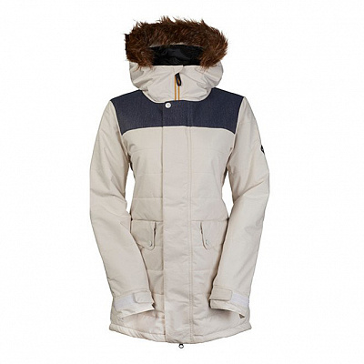 КУРТКА 686 AUTHENTIC RUNWAY INSULATED 2017