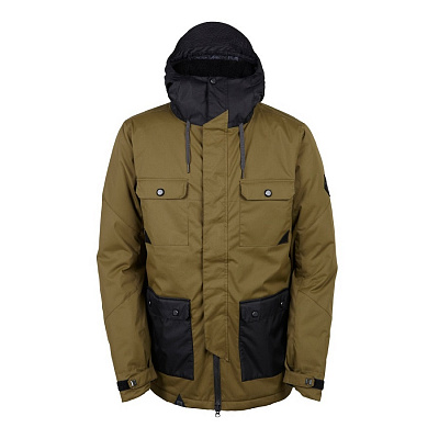 КУРТКА 686 PARKLAN CULT INSULATED 2017