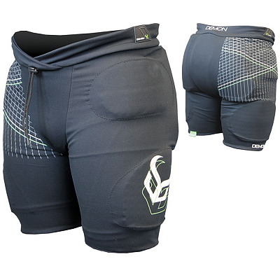 ЗАЩИТА ШОРТЫ DEMON Flex-Force Pro Short 2019
