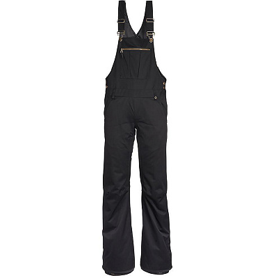 БРЮКИ 686 AUTHENTIC 10k/10k Black Magic Insulated Overall 2019