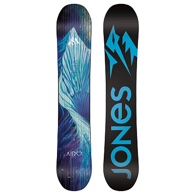 СНОУБОРД JONES AIRHEART 2019