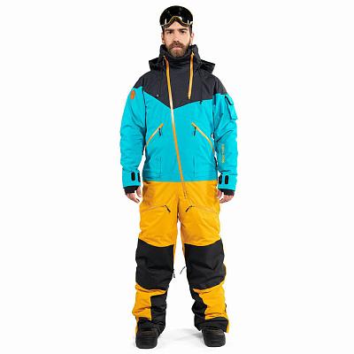 f23187f64c0c Купить КОМБИНЕЗОН COOL ZONE SNOWMOBILE KN2140 32 2019 для сноуборда ...