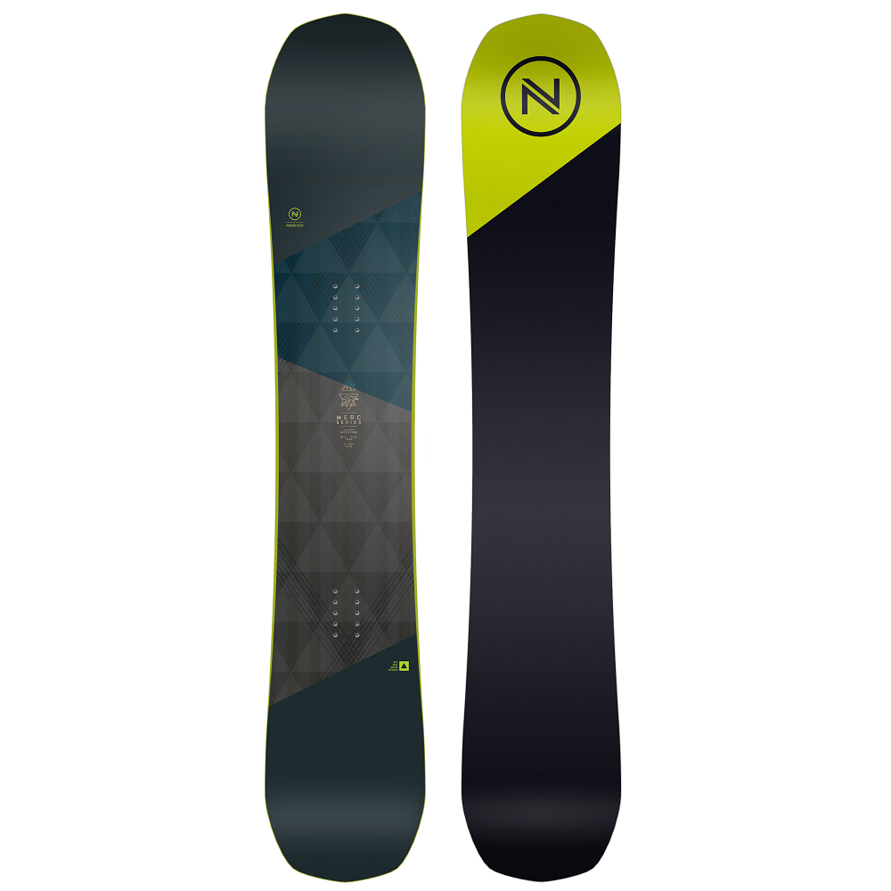 Купить СНОУБОРД NIDECKER MERC 2019 в интернет-магазине Epicboardshop f8cb5525223