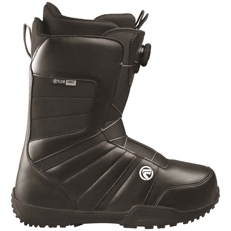 Ботинки для сноуборда Flow Ranger BOA 2017 купить в Москве 78187bd77e8