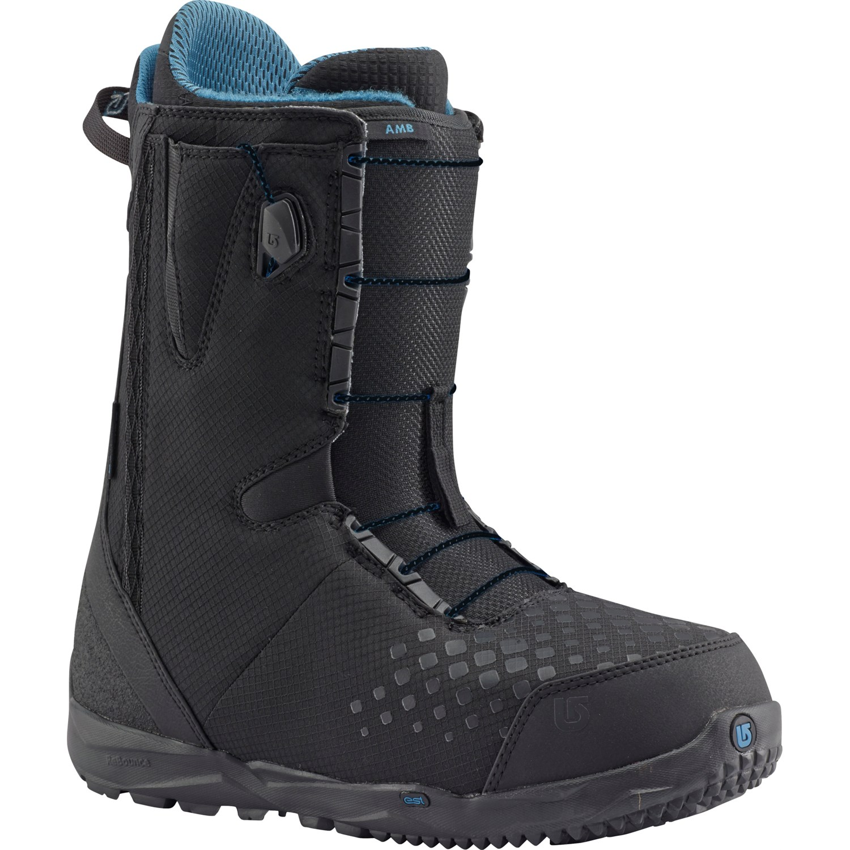 Ботинки для сноуборда Burton AMB 2017 купить в Москве ec7abb00263